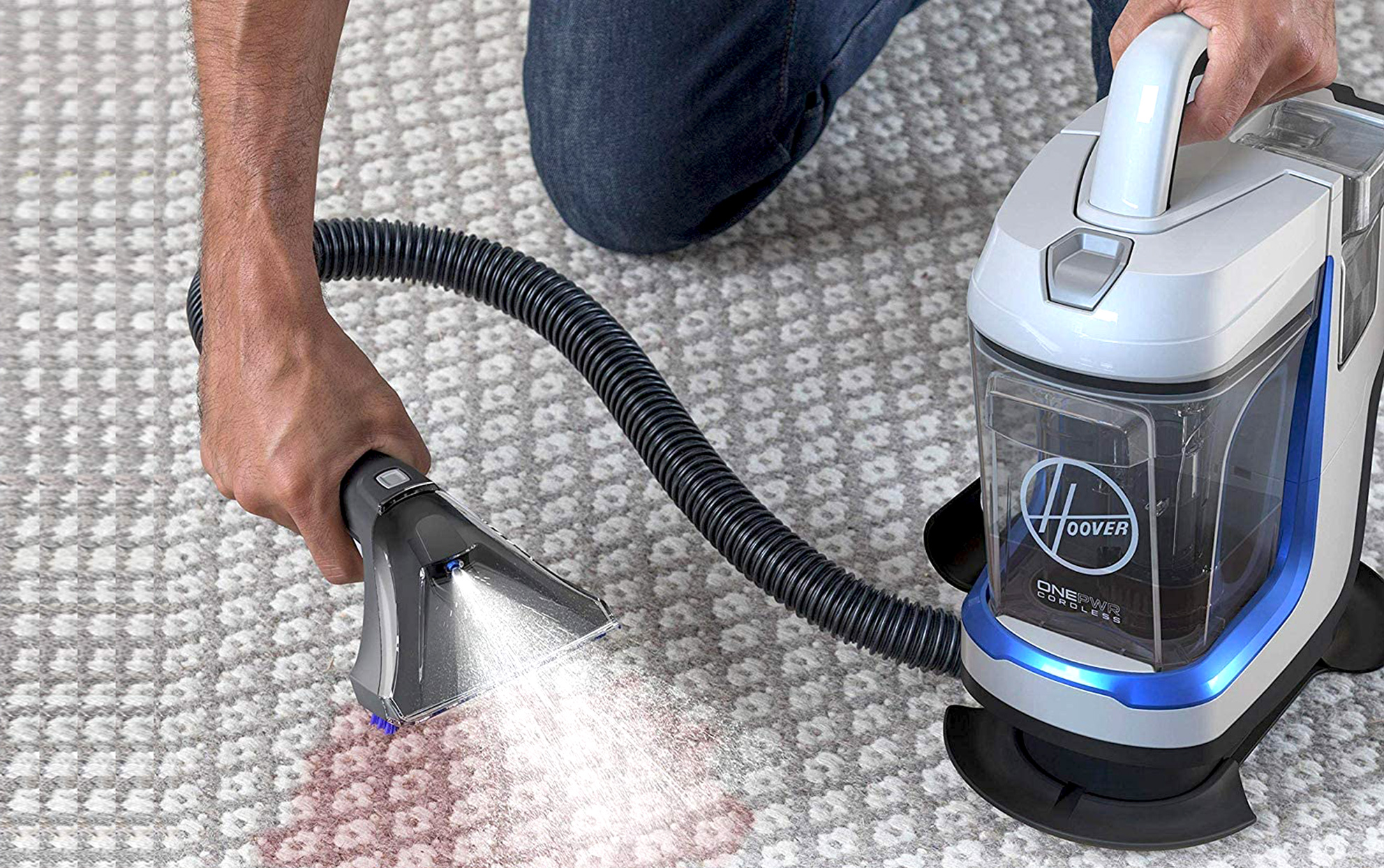Why need the best carpet cleaner machine for home