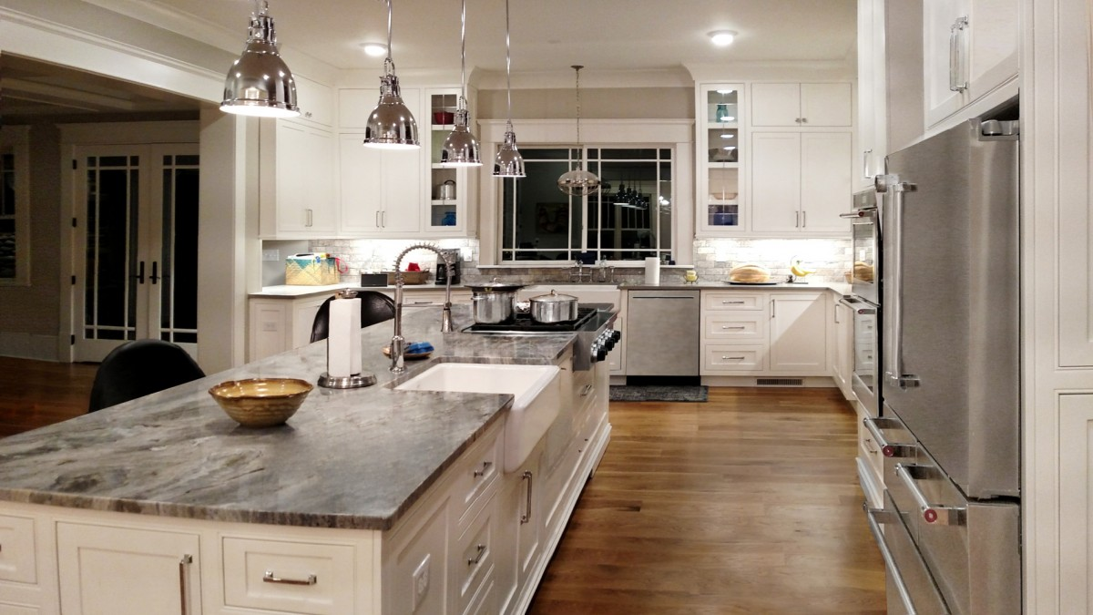 5 Great Tips For Remodeling Your Kitchen