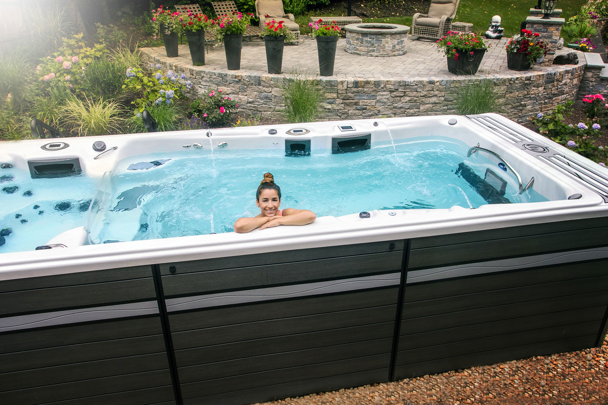 Installation of A Hot Tub in Your House – Why Is It the Best Investment