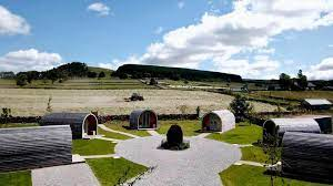 Get A Perfect Luxury Upgrade And Boutique Experience With Glamping Pods